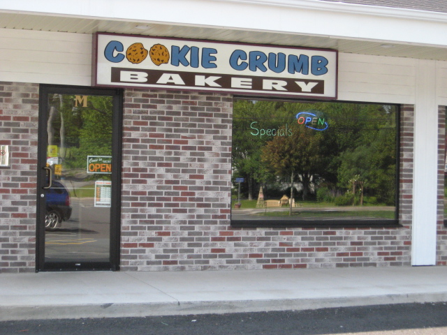 Cookie Crumb Bakery